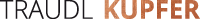Traudl Kupfer Logo